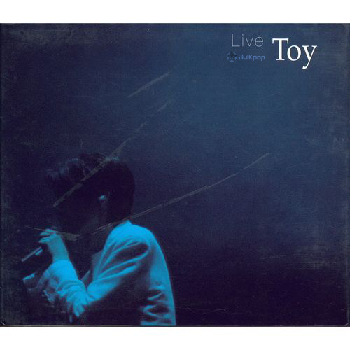 Toy – Best In Live (FLAC)