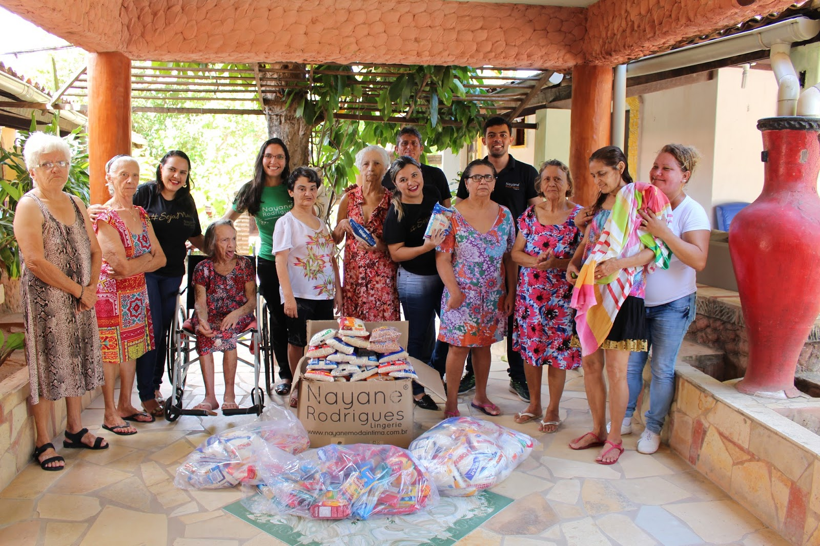 29def638489 Bazar Solidário Nayane Rodrigues