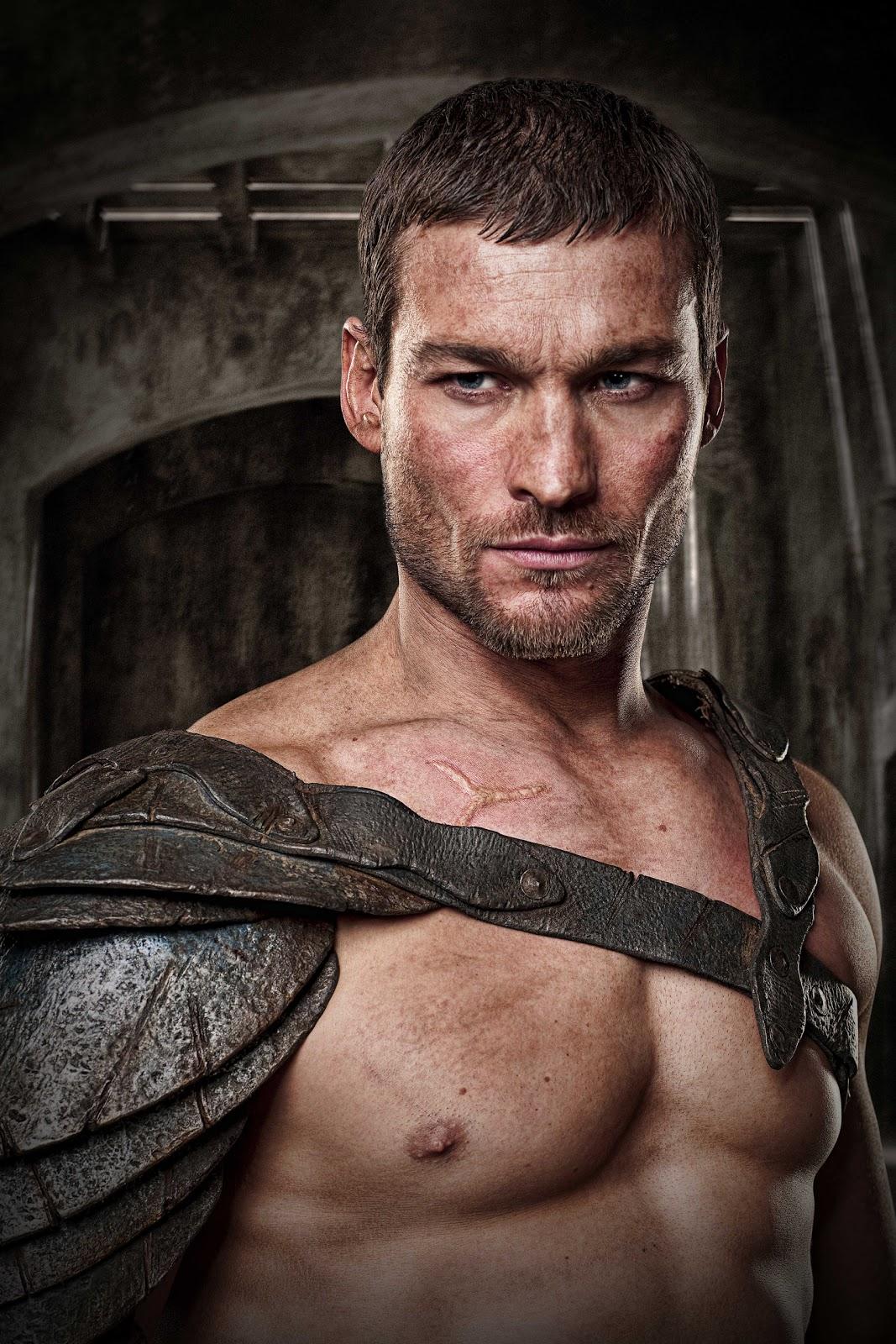 Spartacus Serie Staffel 2