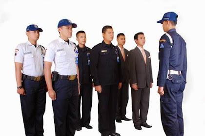 Lowongan Kerja PT. Maritim Sinar Utama (MSU) Perawang September 2018