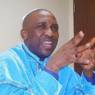 Babatunde Elijah Ayodele