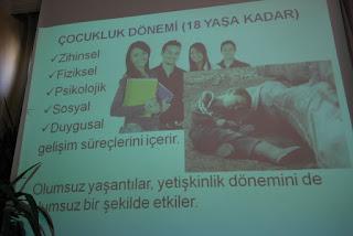 Çocuk İşçiliği Ve Eğitim Hakkı (Konferans sunumu) - Cevat Kulaksız