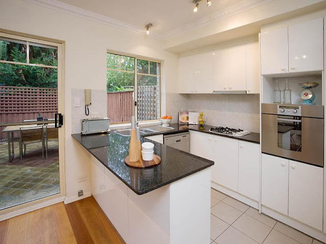 10 Compact Kitchen Styles For Very Small Spaces 10 Compact Kitchen Styles For Very Small Spaces 52 U Shaped Kitchen Designs With Style 5