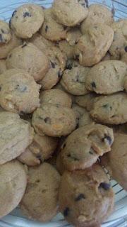 Chipsmore Cookies Recipe