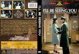 Te volveré a ver (1944) - Carátula