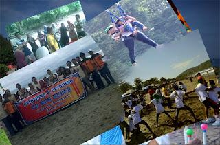 Paket Liburan Pangandaran,Paket Wisata Pangandaran,Paket Outbond Pangandaran