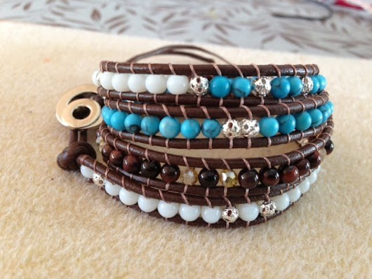 Bracelets for the Fall