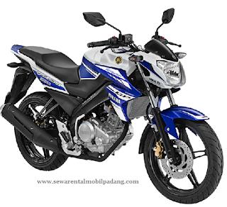 Sewa Sepeda Motor Vixion dI Banda Aceh