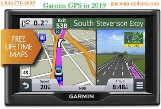 Garmin Map Update >> How To Update Free Garmin Gps Map In 2019 1 844 776 4699 Garmin