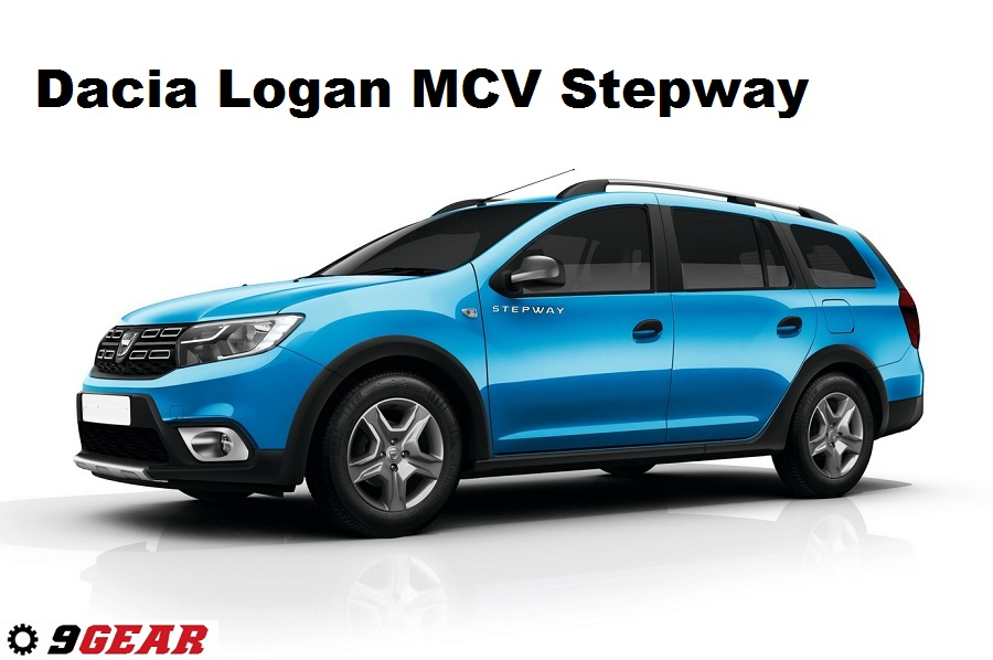 the stepway family welcomes the new dacia logan mcv stepway car reviews new car pictures for. Black Bedroom Furniture Sets. Home Design Ideas