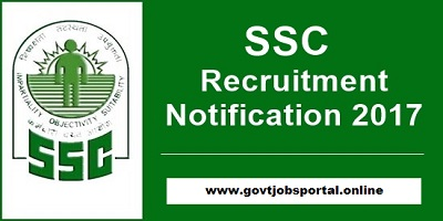 Govtjobsportal- ssc-jobs-recruitment