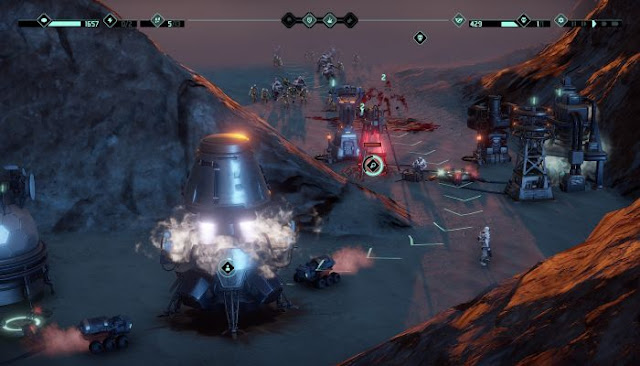 MarZ: Tactical Base Defense Free Download PC Game Cracked in Direct Link and Torrent. MarZ: Tactical Base Defense – Build your defense base to fight back the undead hordes of Mars and secure the future of the red planet. MarZ is a game of strategy and tactical…
