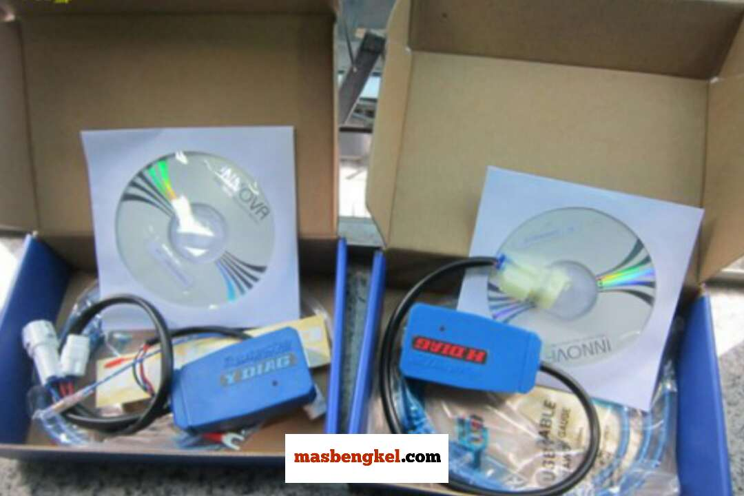 yamaha dan honda diagnostic tool versi laptop pc