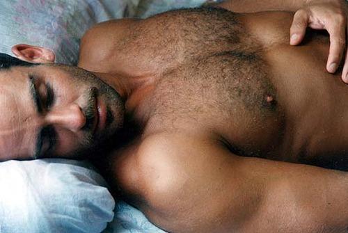 Naked Sleeping Men 117