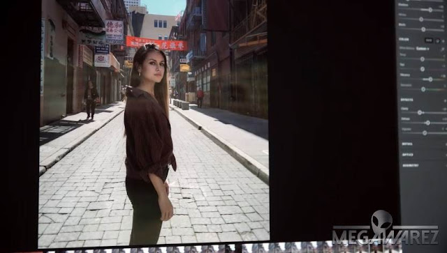Adobe Photoshop Lightroom CC 6.14 imagenes