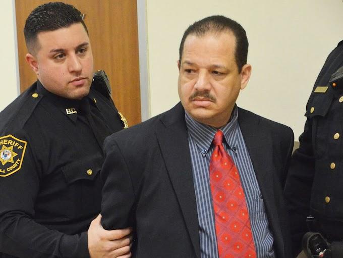 Un taxista dominicano de Uber condenado en Nueva Jersey a 15 años por robo y contacto sexual criminal