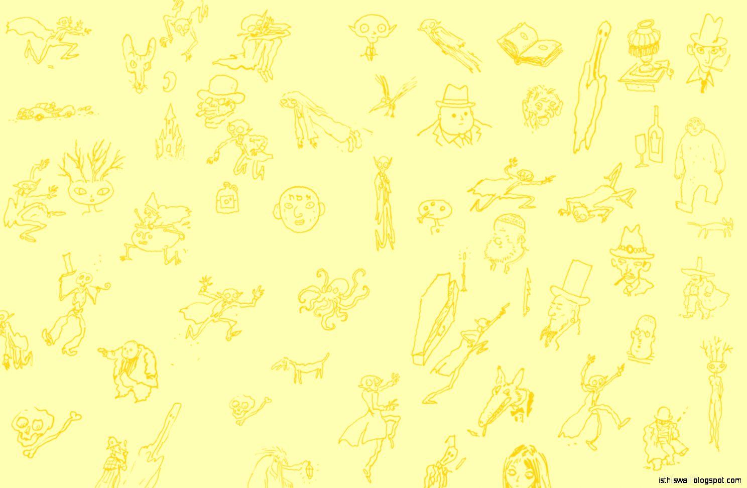 Yellow Wallpaper Summary