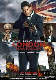 London Has Fallen Movie Download HD Full Free Bluray English Hindi 2016 720p thumbnail