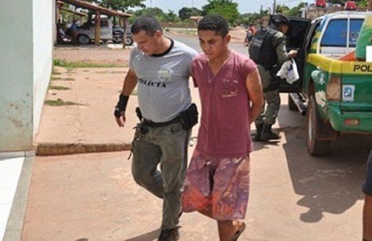 Policial é ameaçado de morte após prender suspeitos de tráfico