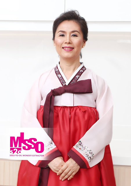 MISSO® - breakthrough in unlocking the natural beauty