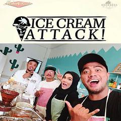 Ice Cream Attack - Hanya Untukmu