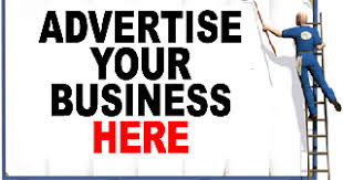 PLACE YOUR ADS HERE TO REACH MILLIONS OF PEOPLE