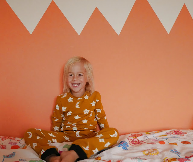 Pyjama - Zonen09