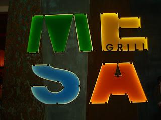 Mesa Grill Closing