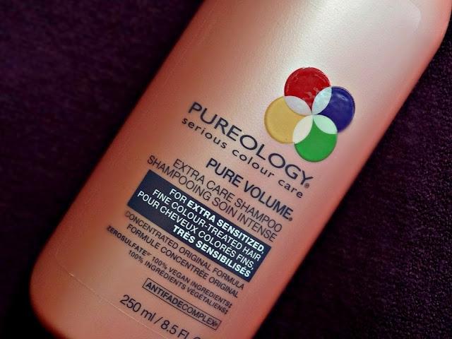 Pureology Dry Shampoo Travel Size