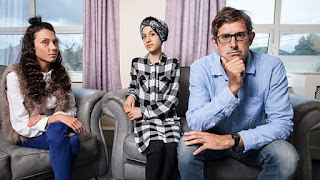 Louis Theroux: Talking to Anorexia (2017) Watch online Documentaries