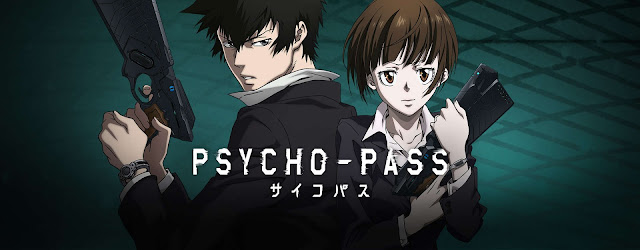 Psycho-Pass: Sinners of the System New Anime Project Announced