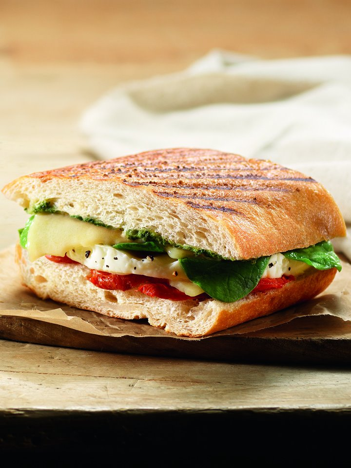 TIME TO EAT : Trying To Eat Healthy? Panera Bread Is The Spot