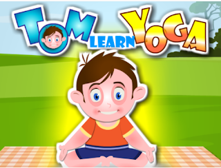 TOM Learn Yoga