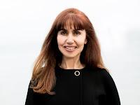 Power Up: How Smart Women Win Inward The Novel Economic Scheme Amongst Entrepreneur Magdalena Yesil On Women Entrepreneurs Radio™