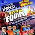 CD AO VIVO ESPETACULAR NOVA DIMENSÃO - SABADO DE ALELUIA 20-04-2019 DJ LUCIO