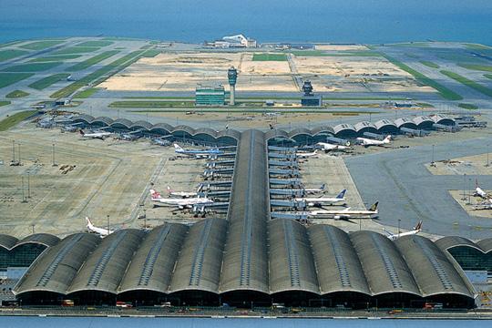 10 Lapangan Terbang Terbaik Dunia 2011 I Luv Aviation