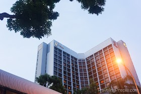 Review Hotel Village Bugis Singapura