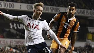 Tottenham Hotspur vs Hull City 3-0 Video Gol & Highlights