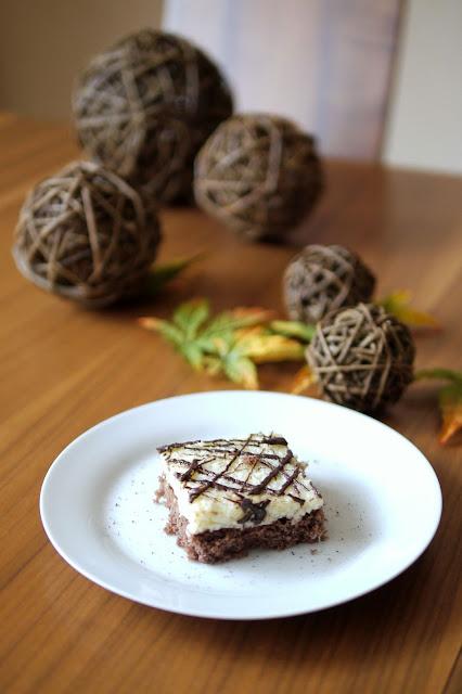 Bountykuchen | Backen | Kuchen | Rezept