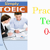 Listening Simply TOEIC Practice Test 04