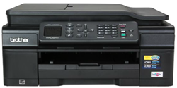 Brother MFC-J450DW Driver Download - Windows - Mac - Linux