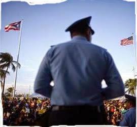 Policias de Puerto Rico