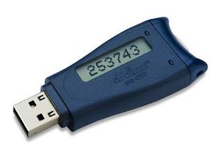 Password USB Flash Drive