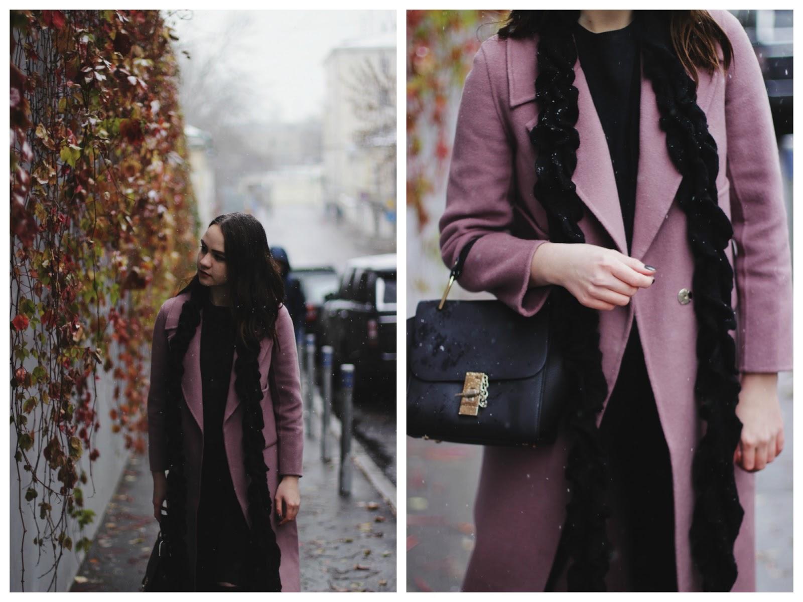 Fashion Blog   Fall Outfits