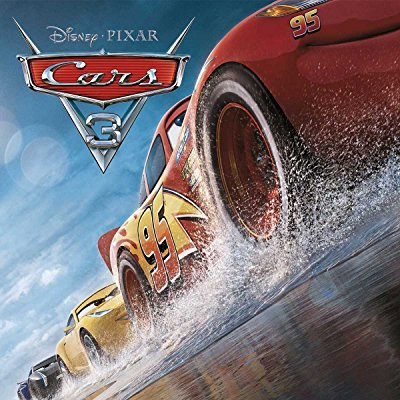 Cars 3 (Original Motion Picture Soundtrack) - Album Download, Itunes Cover, Official Cover, Album CD Cover Art, Tracklist