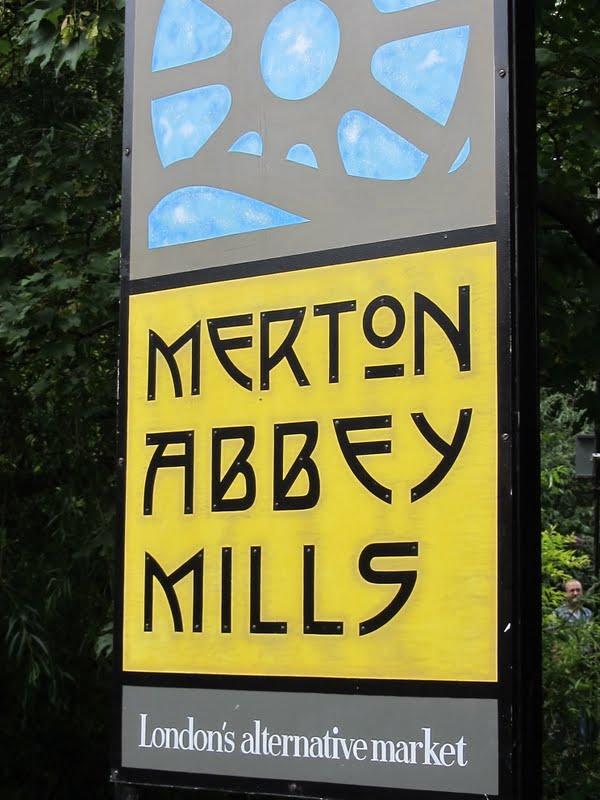 Image result for creative borough of merton