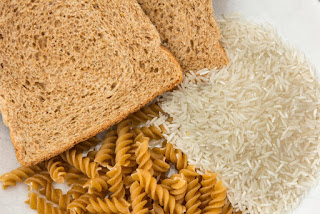 Rice, Noodles, Pasta, and Bread: Which Source of Carbohydrates is the Healthiest?