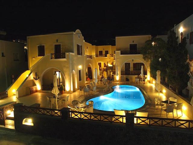 Chez Sophie Rooms & Suites, Santorini