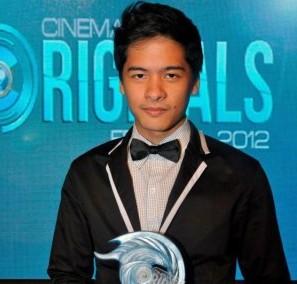 Biodata Alex Medina Pemain Pangako Sayo Terbaru dan Terlengkap