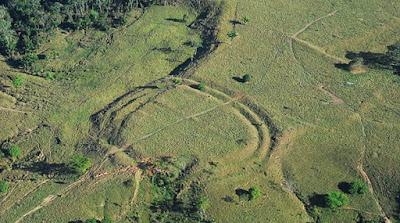 Αρχαία μυστηριώδη γεωγλυφικά αλά Στόουνχεντζ στα δάση του Αμαζονίου
